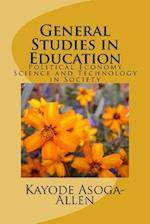 General Studies in Education
