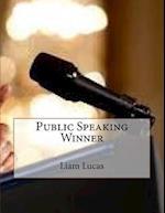 Public Speaking Winner af Liam Lucas
