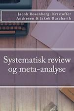 Systematisk Review Og Meta-Analyse