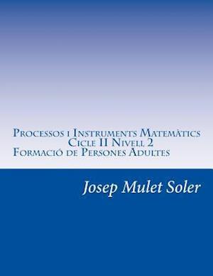 Bog, paperback Pim Cicle II Nivell 2 af Josep Mulet Soler