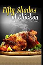 50 Shades of Chicken