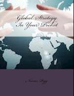 Global Strategy in Your Pocket af Norma Pegg