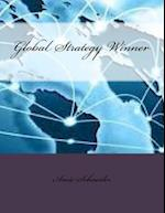 Global Strategy Winner af Amie Schneider
