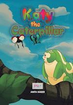 Katy the Caterpillar af Anita Hager