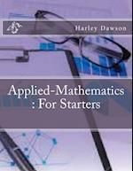 Applied-Mathematics af Harley Dawson