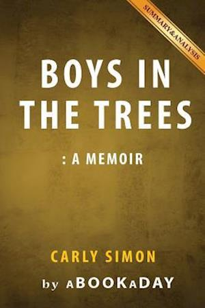 Bog, paperback Boys in the Trees af Abookaday