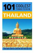 Thailand af 101 Coolest Things