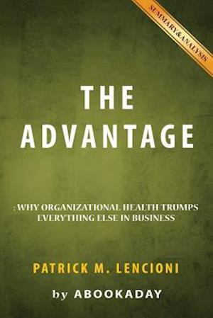 Bog, paperback The Advantage af Abookaday