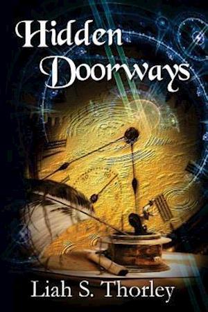 Bog, paperback Hidden Doorways af MS Liah S. Thorley
