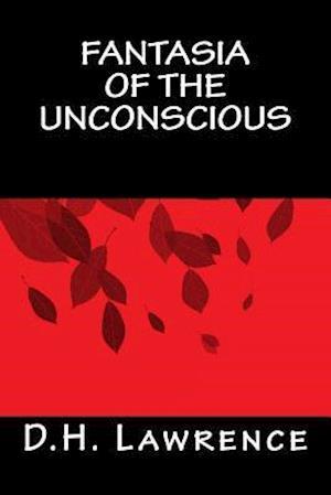 Bog, paperback Fantasia of the Unconscious af D. H. Lawrence