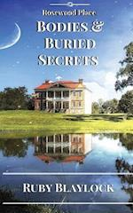 Bodies & Buried Secrets af Ruby Blaylock