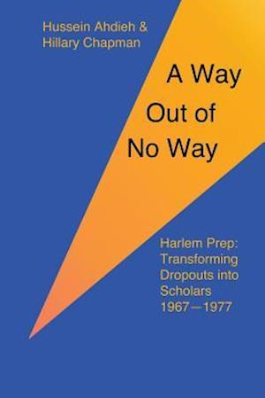 Bog, paperback A Way Out of No Way af Hussein Ahdieh, Hillary Chapman