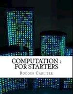 Computation af Rodger Carlisle