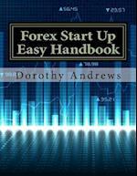 Forex Start Up Easy Handbook af Dorothy Andrews