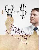 Forex Start Up Winner af Nicole Lyons