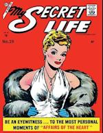 My Secret Life #19 af Charlton Comics Group