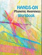 Hands on Phonemic Awareness Workbook af Bridgette Sharp