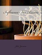 Influence for Busies af Jodi Zamora