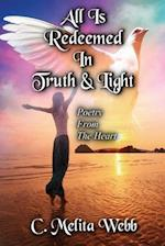 All Is Redeemed in Truth and Light