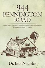 944 Pennington Road