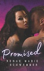 Promised af Renae Marie Schwemmer