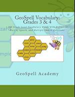 Geospell Vocabulary af Chetan Reddy, Geetha Manku, Vijay G. Reddy