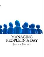 Managing People in a Day