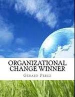 Organizational Change Winner af Gerard Perez