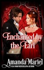 Enchanted by the Earl af Amanda Mariel