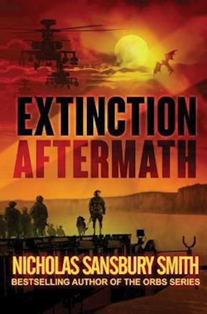 Bog, paperback Extinction Aftermath af Nicholas Sansbury Smith