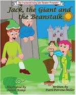 Jack the Giant and the Beanstalk af Patti Petrone-Miller