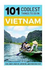 Vietnam af 101 Coolest Things