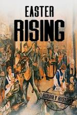 Easter Rising af Hourly History