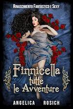 Finnicella, Tutte Le Avventure Erotiche af Angelica Rosich
