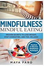Mindfulness af Maya Faro