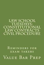 Law School Tuesdays