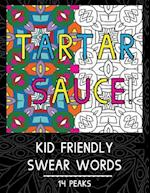 Kid Friendly Swear Words af 14 Peaks