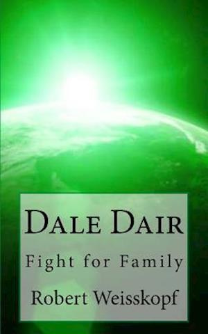 Bog, paperback Dale Dair af Robert Weisskopf
