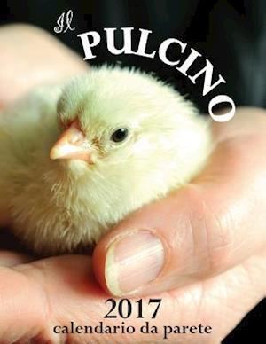 Bog, paperback Il Pulcino 2017 Calendario Da Parete (Edizione Italia) af Aberdeen Stationers Co