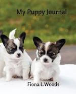 My Puppy Journal
