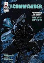 The Commander # 02 af Brian Menard, Willi Roberts