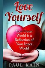 Love Yourself af Paul Kain