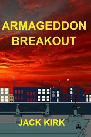 Bog, paperback Armageddon Breakout af Jack Kirk