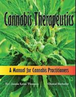 Cannabis Therapeutics af Jamie Lynn Thomas