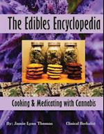 The Edibles Encyclopedia af Jamie Lynn Thomas