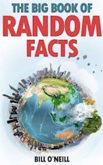 The Big Book of Random Facts af Bill O'neill