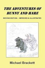 The Adventures of Bunny and Hare