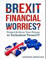 Brexit Financial Worries?