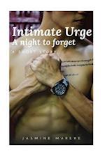 Intimate Urge af Jasmina Mareye