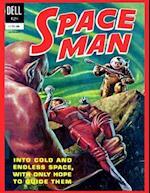 Space Man # 3